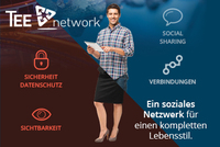 Neues innovatives soziales Netzwerk in Luxembourg gelaunched