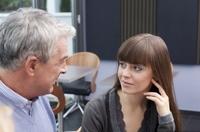 Gegen Herbstdepression und Hörprobleme  kostenlose Hörvorsorge bei den Partnerakustikern der Fördergemeinschaft Gutes Hören