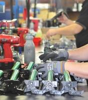 Reibungslose Abläufe in Einkauf und Produktion: cobra CRM sorgt für Überblick bei der LDZ AG