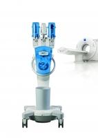 Die perfekte Verbindung: ulrich medical  Kontrastmittelinjektoren und Siemens CT- Scanner