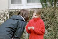 Wie schütze  ich mein Kind vor Missbrauch?