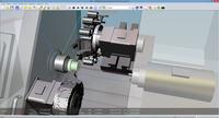 CNC-Maschinensimulation: Geovision vertreibt Virtual Machine