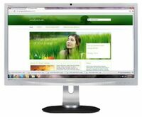 Philips: Neue Büro-Monitore steigern das Wohlbefinden am Arbeitsplatz
