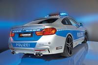 TUNE IT! SAFE! feiert exklusive Fahrzeug-Premiere auf der Essen Motor Show