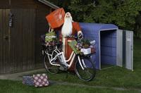 Nicht nur zur Weihnachtszeit: Radlergeschenke fürs ganze Jahr