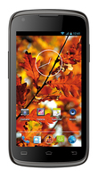 simvalley MOBILE Dual-SIM-Smartphone SP-121 DualCore 4.0""
