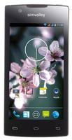 "simvalley MOBILE Smartphone SP-2X.SLIM DualCore 4.0"""
