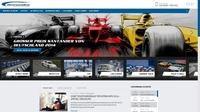 Klar, schnell, responsive: Hockenheimring mit neuer Website designed by Euroweb