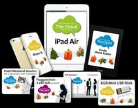 The Cloud Networks: Weihnachtsgeschenke per City WiFi