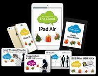 The Cloud Networks: Weihnachtsgeschenke per City WiFi
