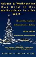 Neuerscheinung: Kindel-Ebook Advent & Weihnachten - Das Kind in Dir