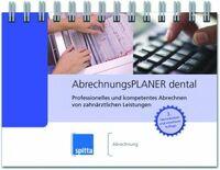 AbrechnungsPLANER dental in 3. Auflage erschienen
