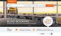 SURPRICE: demodern gestaltet Hotelportal für HRS-Tochter CodeNet