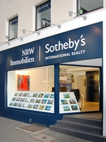 NRW Immobilien | Sotheby´s International Realty forciert den Standort-Ausbau.