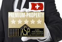 Schweizer Luxus Hotel zum Spitzenpreis kaufen bei Hotelmakler ASP