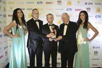 Technologieanbieter Bookassist nach weltweiter Abstimmung erneut zum weltweit führenden Buchungssystem gekürt: Bookassist gewinnt bei den World Travel Awards 2013