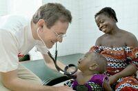 Ärzte ohne Grenzen vertraut auf e-dialog