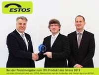ProCall 4+ Enterprise ist ITK-Produkt des Jahres 2013