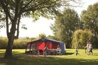 Camping-Urlaub 2014 für Familien, Alleinreisende, Single-Eltern und Wiederholer - Sparen mit den neuen Angeboten von Canvas Holidays
