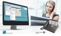 Alcatel-Lucent und C4B Com For Business AG weiten ihre Zusammenarbeit aus