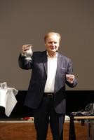 Hochwertige Impulse auf der Präsentationskonferenz in Darmstadt