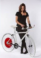 Vom Fahrrad zum E-Bike