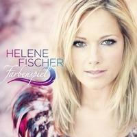 """Helene Fischers """"Farbenspiel"""" als exklusive Fanedition bei Weltbild"""