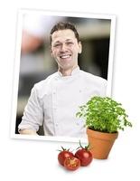 "Kochwettbewerb ""Ran an den Herd - Sachsens erster Hobby-Sternekoch"": Interview mit André Tienelt"