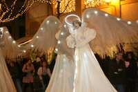 """Weihnachtsmarkt und """"Saint Nicolas"""" in Nancy"""
