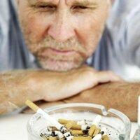 Das Rauchen aufgeben: lohnender Vorsatz für das neue Jahr