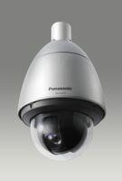 Panasonic Full-HD Überwachungskamera WV-SW598 gewinnt den GIT SICHERHEIT AWARD 2014