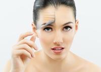Gesunde Haut schützt vor UV-Strahlen und Krankheitserregern