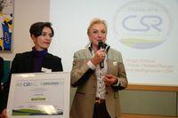 CSR - freiwillig aktiv für Menschen und Umwelt
