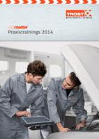 Qualitätssteigerung in Service und Technik mit den TROST Praxistrainings 2014