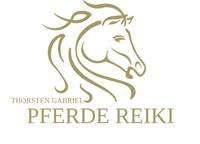 Reiki & Pferdeflüstern die intelligente Energie und Erziehung des Pferdes