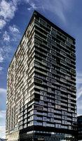 Projektreport: Hard Turm Park, Zürich