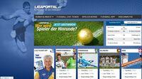 Mit ligaportal.at topinformiert über den Fußball in Österreich