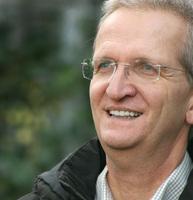 Werner Koch, einer der bekanntesten Geistheiler Deutschlands