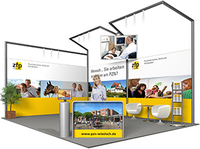 Erste virtuelle Karrieremesse für Ärztinnen, Ärzte und Medizinstudierende - ein erfolgreiches Konzept der nes media GmbH