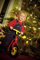 Mit einem Laufrad Kindern Spaß und Mobilität schenken