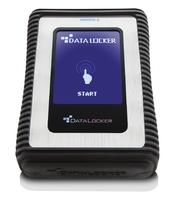 DataLocker: 3-Faktor-Authentifizierung für höchste Sicherheit