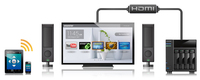 NAS als Multimediaplayer: ASUSTOR präsentiert neue TV-App ASUSTOR Portal und verbesserte AiRemote-App