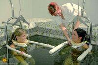 Cegled Thermalbad - seit 10 Jahren im Dienst der Rheumakranken