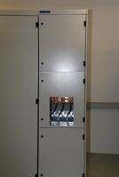 Raycaps Strikesorb-Ableiter zertifiziert für Einsatz in Vamocon Niederspannungsschaltanlagen