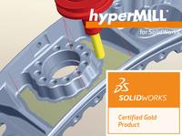 Aus SolidWorks über hyperMILL auf die Maschine - OPEN MIND auf der SolidWorks World 2014