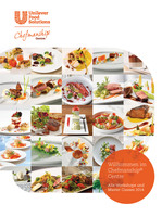 Unilever Food Solutions: Chefmanship Centre - weiter volles Programm