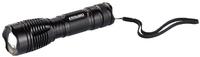 KryoLights LED-Taschenlampe TRC-144.a inkl. Akku und Ladegerät