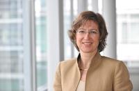 Dr. Gertrud Prinzing neue Vorständin bei der Bosch BKK