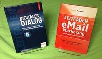 Weihnachtsgeschenk: Zwei Bücher zu Online-Marketing