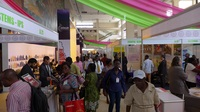 agrofood & plastprintpack 2013: Setting a new benchmark for Ghana and West Africa